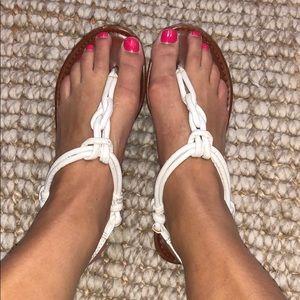 Colin Stuart Thong Sandals